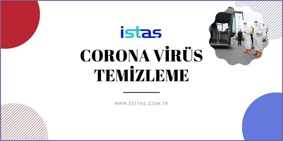 Corona Virüs Temizleme